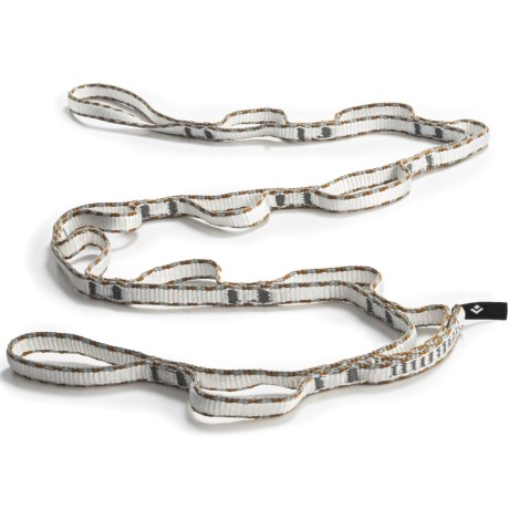 Black Diamond Equipment 12mm Dynex Daisy Chain - 115cm