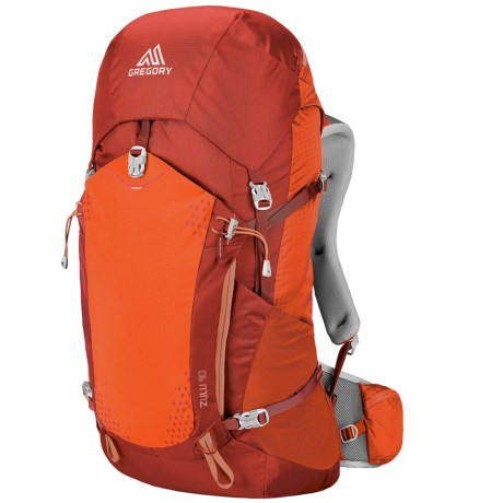 Gregory Zulu 40L Backpack - Internal Frame