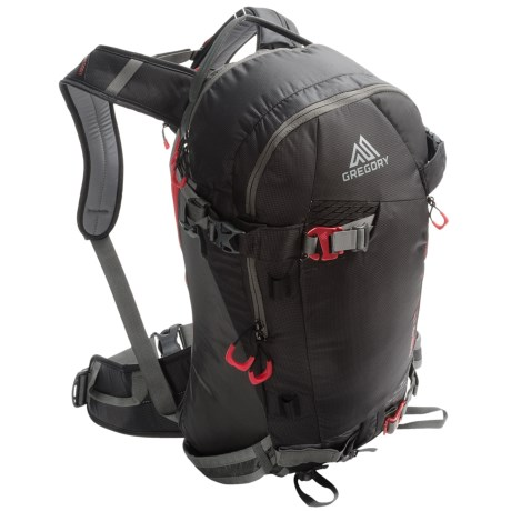 Gregory Targhee 26L Backpack - Internal Frame
