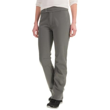 White Sierra Full Moon Soft Shell Pants - Waterproof (For Women)