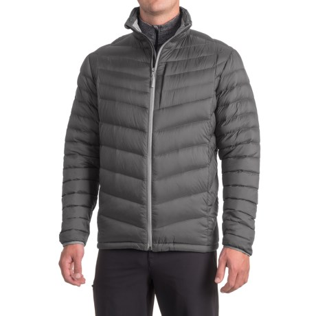 White Sierra Summit Ripstop Jacket - Insulated (For Men)