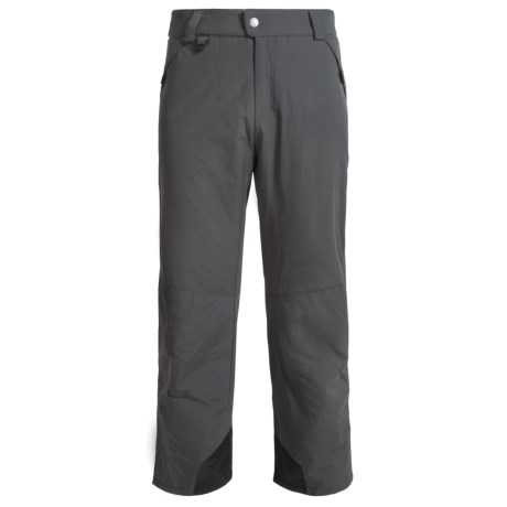 White Sierra Squaw Valley Snow Pants - Insulated (For Men)
