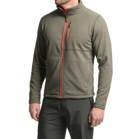 White Sierra Ten Mile Fleece Jacket (For Men)