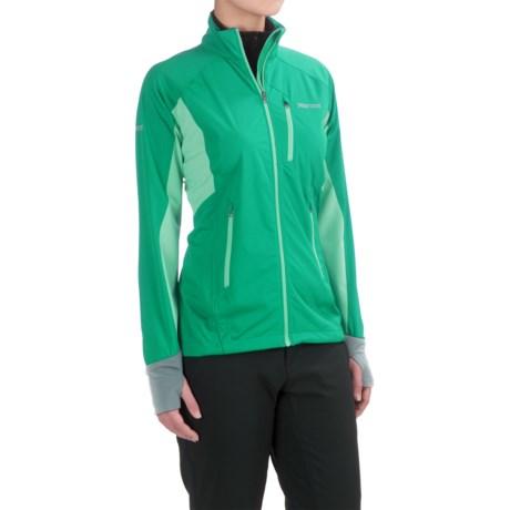 Marmot Fusion Jacket (For Women)
