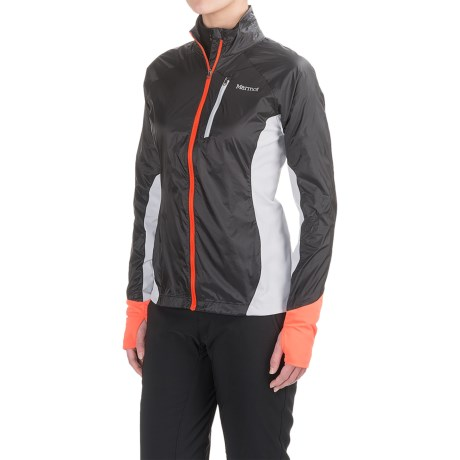 Marmot Dash Hybrid Jacket (For Women)