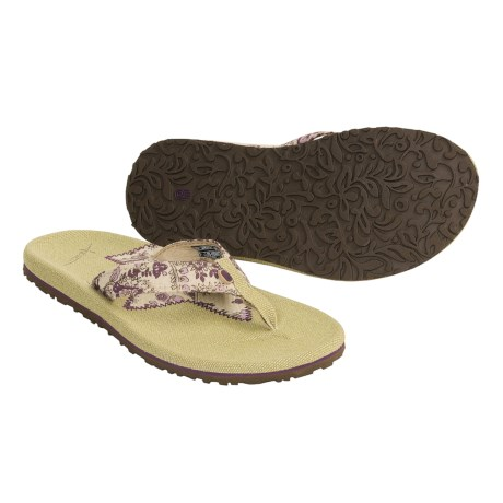 Teva Willa Wrap Sandals (For Women)