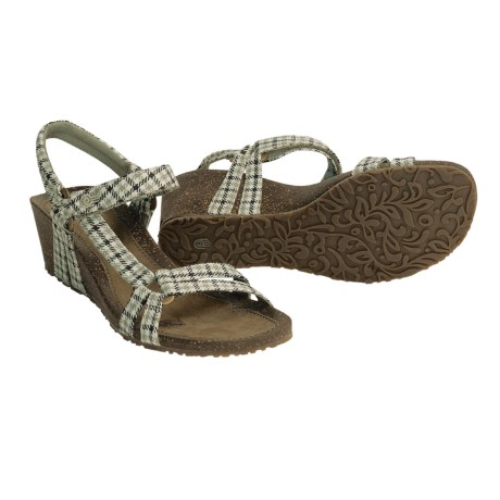 Teva Ventura Cork 2 Wedge Sandals (For Women)