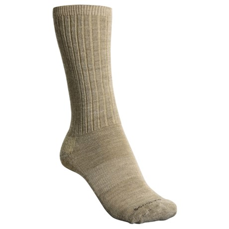 Goodhew Carlsbad Socks - Merino Wool, Mid Calf (For Men)