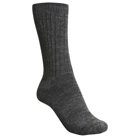 Goodhew Carlsbad Socks - Merino Wool, Lightweight (For Men)