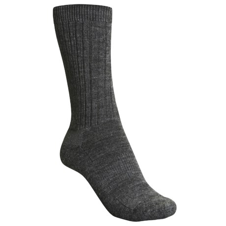 Goodhew Carlsbad Socks - Merino Wool, Lightweight (For Men)