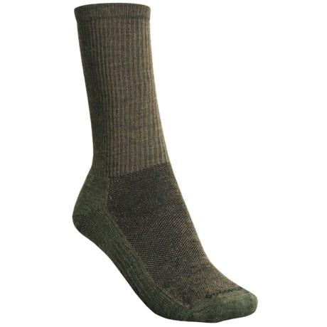 Goodhew Brescia Socks - Merino Wool, Lightweight (For Women)