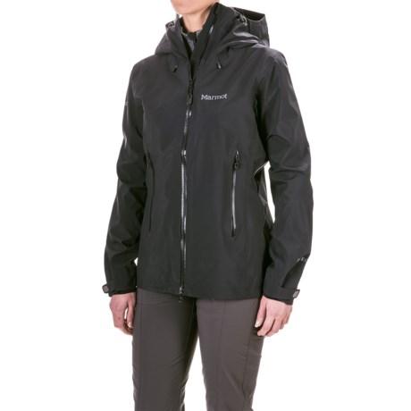 Marmot Cerro Torre Gore-Tex® Jacket - Waterproof (For Women)