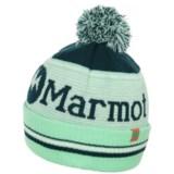 Marmot Foxy Pom Hat (For Women)