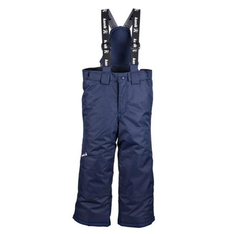 Kamik Harper Snow Pants (Toddlers)
