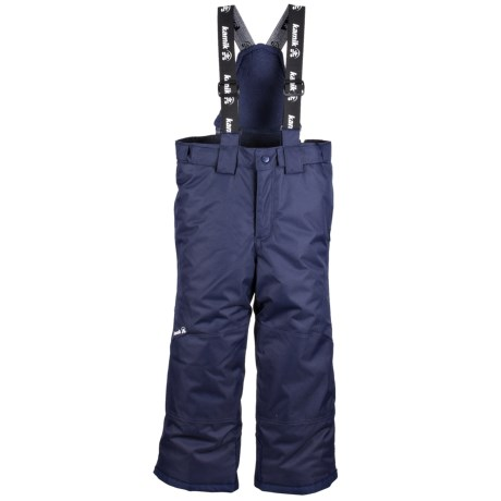 Kamik Harper Snow Pants (For Big Kids)