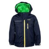 Kamik Sawyer Down Jacket - Waterproof, 3-in-1 (For Toddler Boys)