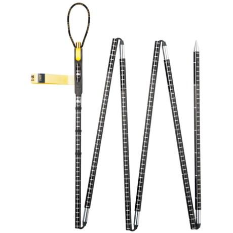 Black Diamond Equipment Pieps Probe Carbon Tour 220 Avalanche Probe