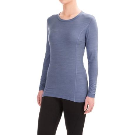 Bergans of Norway Soleie Base Layer Top - Merino Wool, Long Sleeve (For Women)