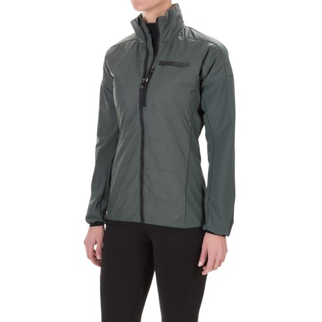 adidas Terrex Skyclimb PrimaLoft® Jacket - Insulated (For Women)