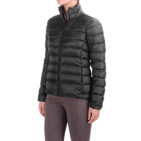 adidas Terrex Light Down Jacket (For Women)