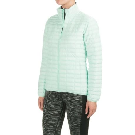 adidas Flyloft Jacket - Insulated (For Women)