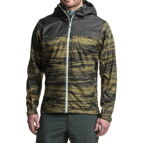 adidas Wandertag AOP Jacket - Waterproof (For Men)