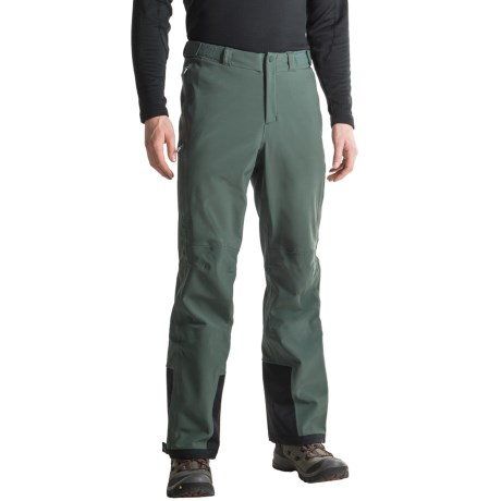 adidas Terrex Techrock Winter Pants - Soft Shell (For Men)