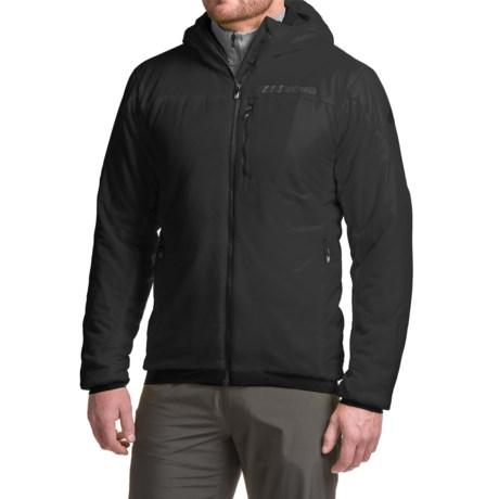 adidas Terrex Ndosphere Flex Hooded Jacket II - PrimaLoft® Insulated (For Men)
