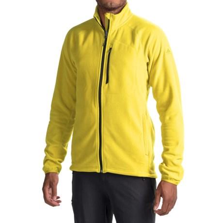 adidas Reachout Fleece Jacket (For Men)
