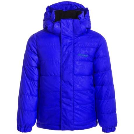 Bergans of Norway Down Jacket - 550 Fill Power (For Little Kids)