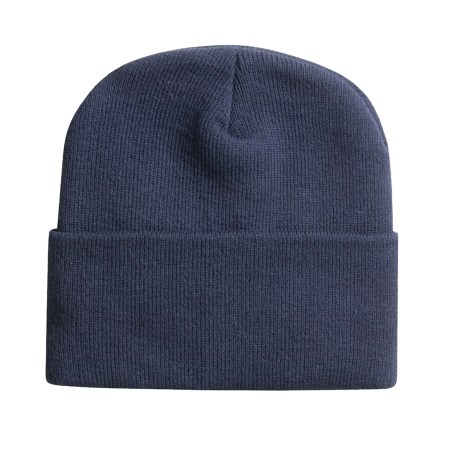 Jacob Ash Weather Beaters Beanie Hat - Two-Ply Knit (For Men)