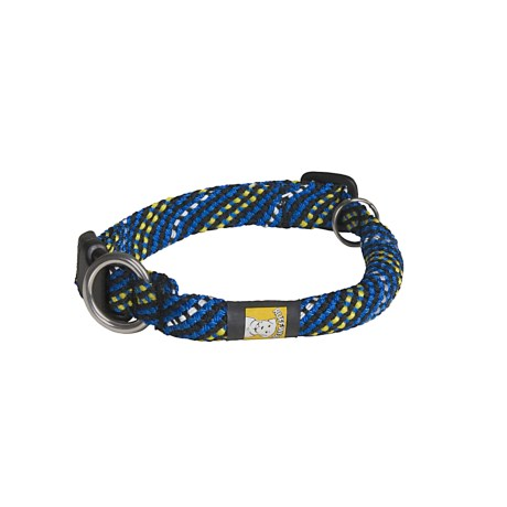 Ruff Wear Knot-A-Just Dog Collar