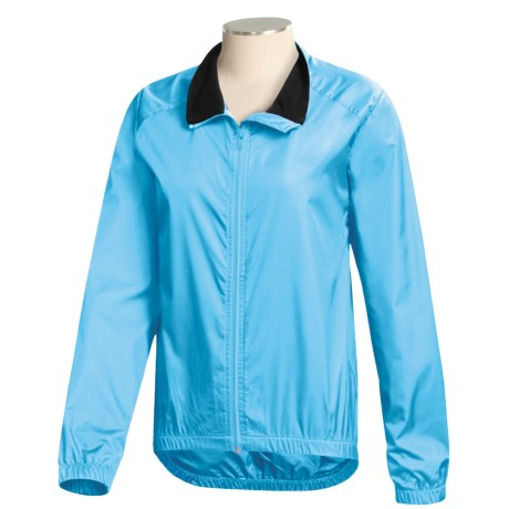 Canari Microlyte Shell Jacket - Windproof (For Women)