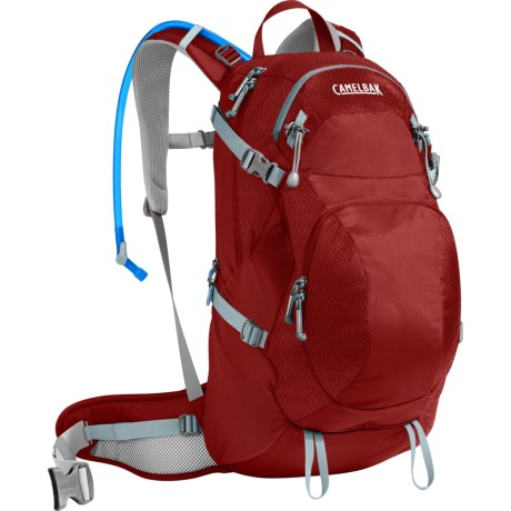 CamelBak Sequoia 22 Hydration Pack - 100 fl.oz (For Women)