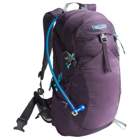 CamelBak Sequoia 18 Hydration Pack - 100 fl.oz. (For Women)