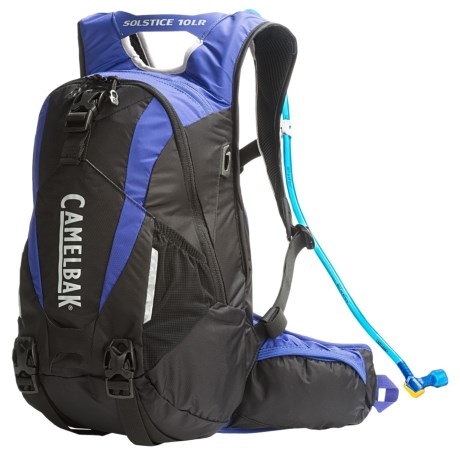 CamelBak Camelbak Solstice 10 LR Hydration Pack - 100 fl.oz. (For Women)