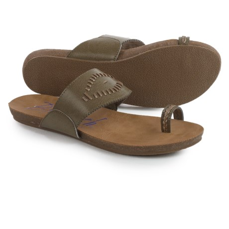Blowfish Gomaine Sandals - Vegan Leather (For Women)