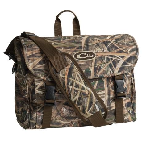 Drake Shoulder Bag