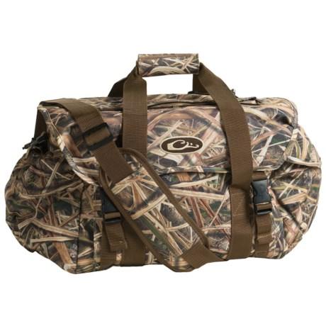 Drake Floating Blind Bag - Extra Large