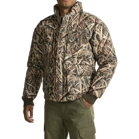 Drake LST Down Coat - Insulated (For Men)