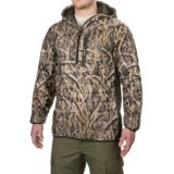 Drake MST Synthetic Down Packable Hoodie - Zip Neck, Insulated (For Men)