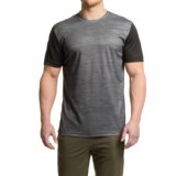 Mondetta Regiment Sub Dye T-Shirt - Short Sleeve (For Men)