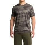 Mondetta Sublimate T-Shirt - Short Sleeve (For Men)