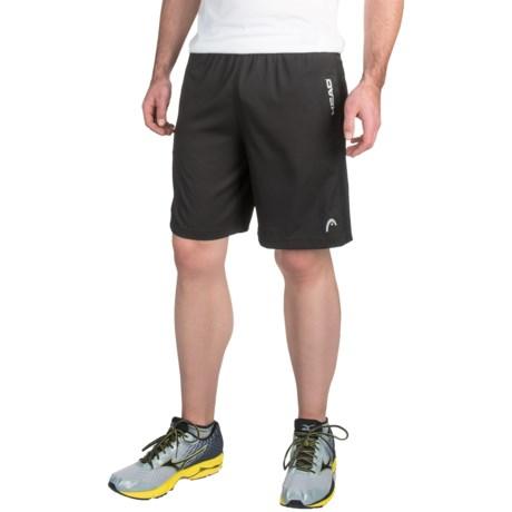 Head Breakpoint Woven Shorts (For Men)