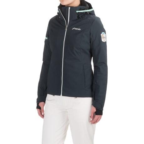 Phenix Eternal Ski Jacket - Waterproof, Insulated (For Women)
