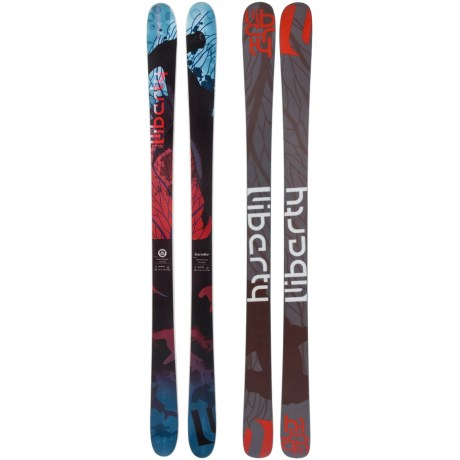 Liberty Skis Liberty Transfer Alpine Skis