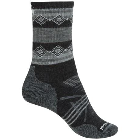 SmartWool Outdoor Midweight Socks - Merino Wool, Crew (For Women)