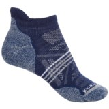 SmartWool PhD Outdoor Light Micro Socks - Merino Wool, Below the Ankle (For Women)