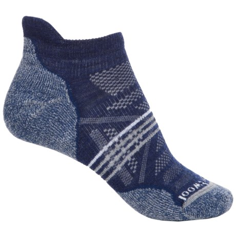 SmartWool PhD Outdoor Light Micro Socks - Merino Wool, Below the Ankle (For Women)