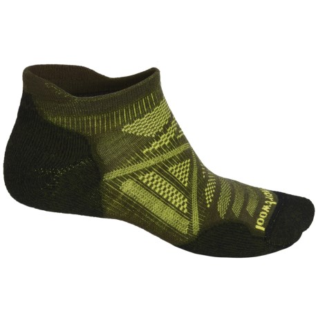 SmartWool PhD Outdoor Light Socks - Merino Wool, Below the Ankle (For Men and Women)